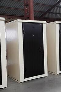Туалетный модуль «Люкс»