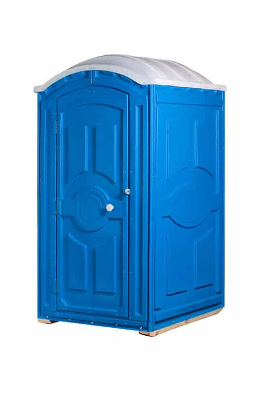 Кабина туалетная «Стандарт+»