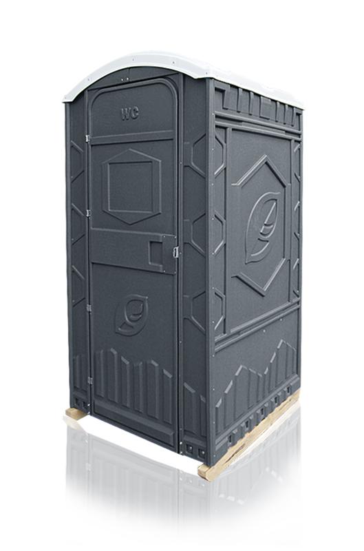 Кабина туалетная «Прагма»